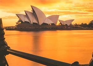 Winter Special Australia Tour Package